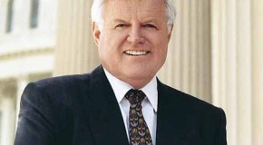 Muere el senador liberal: Ted Kennedy