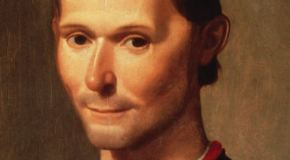 Maquiavelo, excelso y visionario consultor político