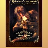 """Promo Libro: """"Historias de un pueblo"""" por Ibiza Melián"""