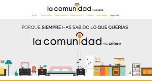 Construye tu hogar en La Comunidad de Vía Célere