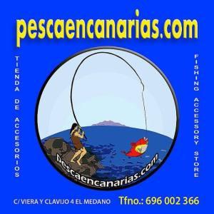 Tienda de pescaen El Médano, Las Chafireas, San Isidro, Granadilla, Tenerife sur,