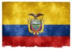 equateur-flag-grunge