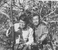 The Intriguing Accounts of Hemant Lakhani and Hiroo Onoda