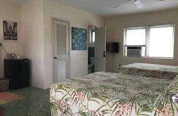 el patio motel key west fl