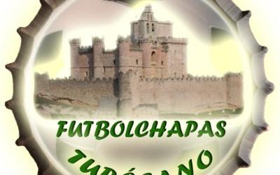 Futbolchapas Turégano