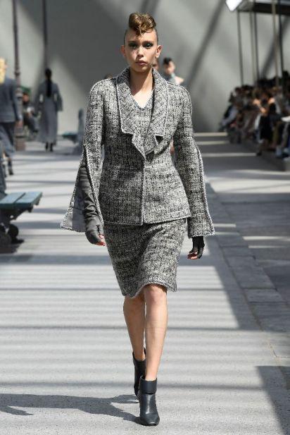 Chanel Haute Couture 1