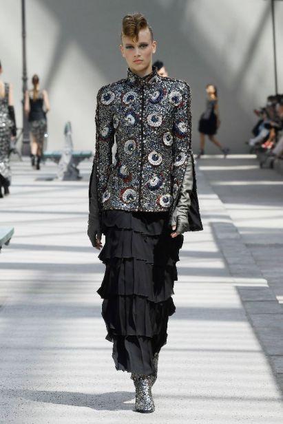 Chanel Haute Couture 13