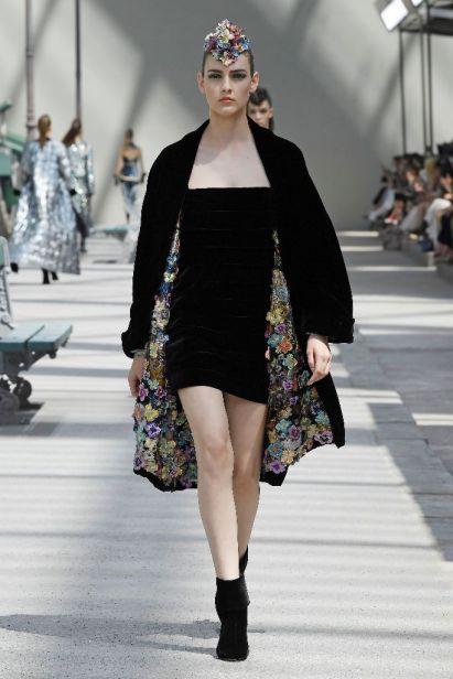 Chanel Haute Couture 15