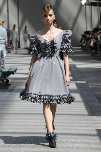 Chanel Haute Couture 16