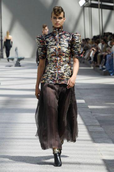 Chanel Haute Couture 18