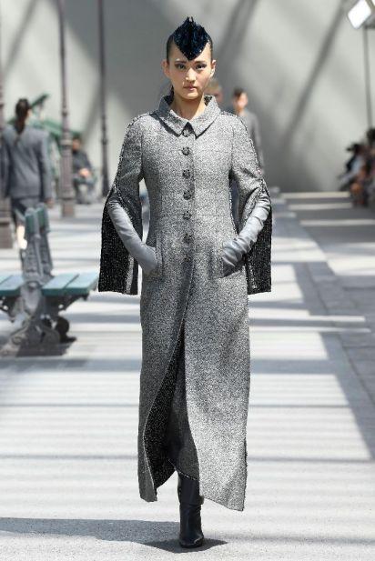 Chanel Haute Couture 2