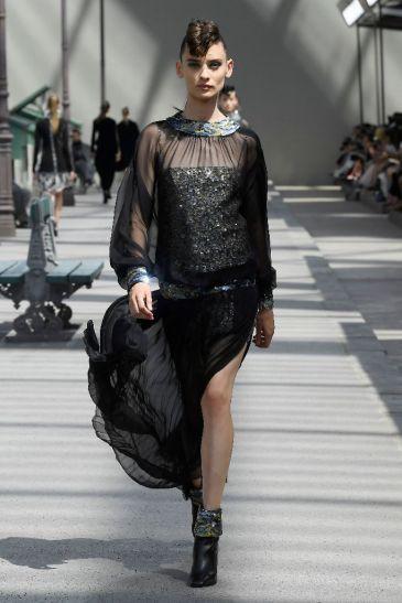 Chanel Haute Couture 24