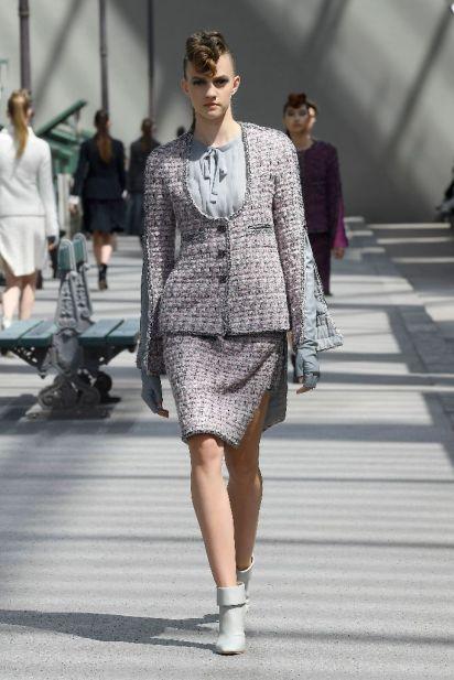 Chanel Haute Couture 4