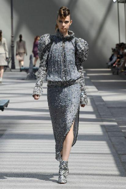 Chanel Haute Couture 8