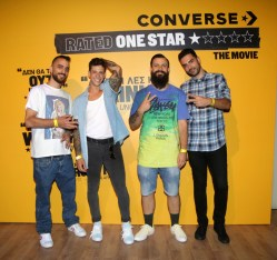Converse - Rated One Star Event (17)