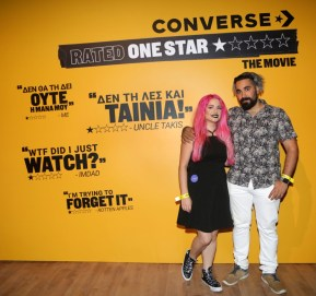 Converse - Rated One Star Event (28)