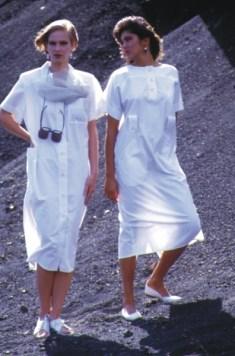 1985: Aegean
