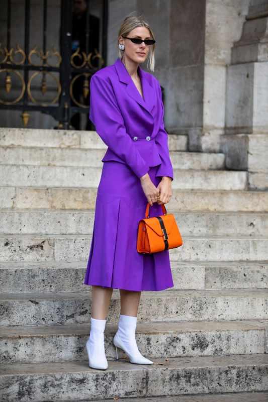 Το Fashionista επιλέγει τα καλύτερα streetstyle looks του Paris Fashion Week 9e6493e9d24