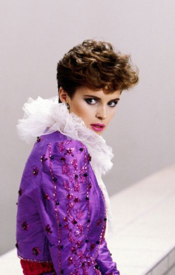 Sheena Easton, 1983
