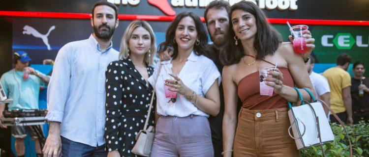 Jenny Sireac και φίλοι