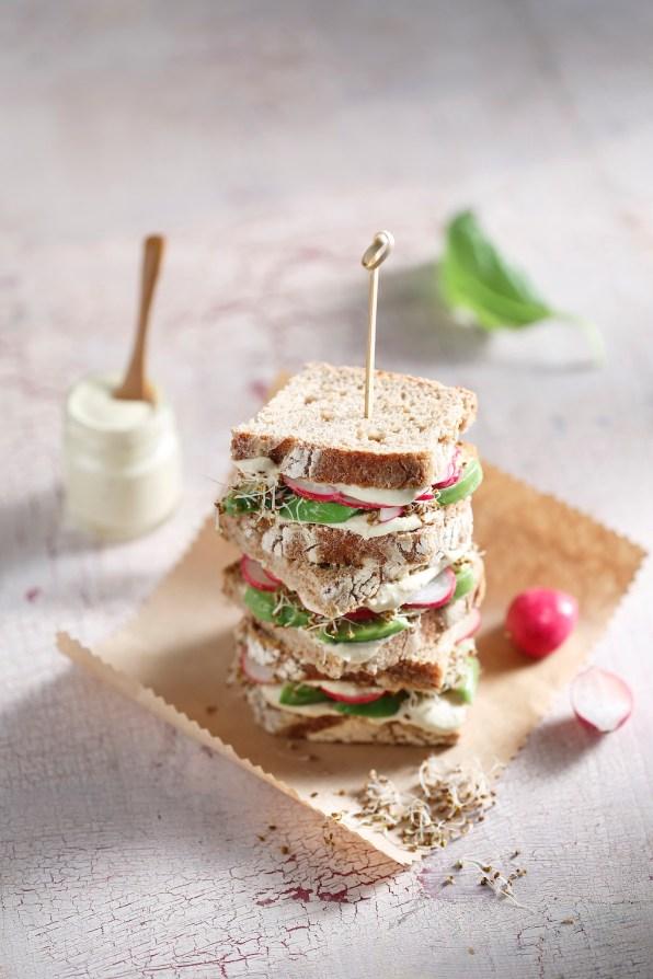 TO BAZAKI_Sandwich