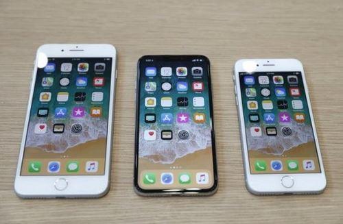 Resultado de imagem para iphone x vs iphone 8 plus