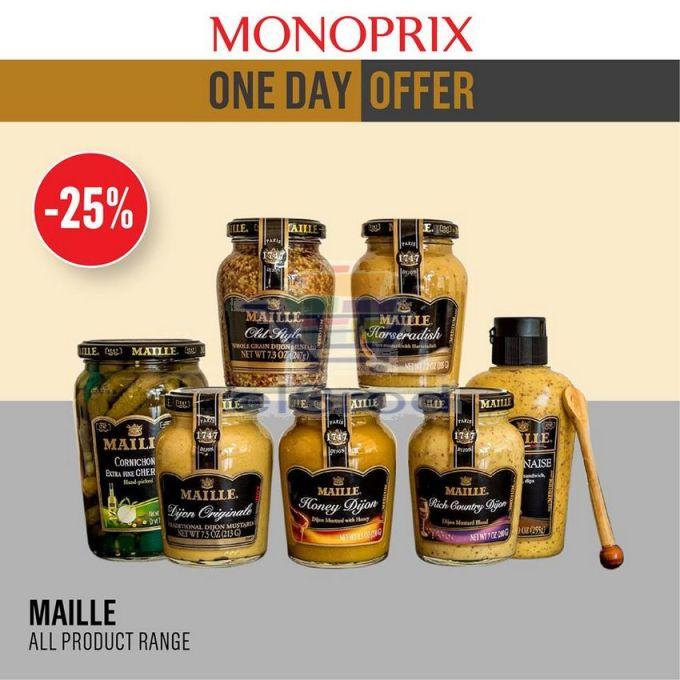 عروض مونوبرى Monoprix قطر الاربعاء 5 ديسمبر 2018 عروض قطر عروض مونوبرى Monoprix