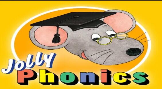تطبيق jolly Phonics الرائع لتعليم الفونيكس بالصوتيات