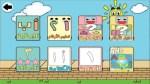 تطبيق تعليم اللغة العربية الانجليزية للاطفال حروف وارقام