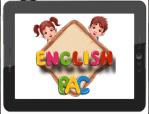 تعليم القراءة والكتابة والنطق بالانجليزية للاطفال