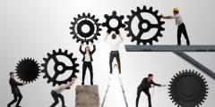 ماهية التنمية طبيعة نظام الموارد البشرية في المؤسسة