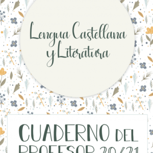 "Cuaderno del profesor 2020/2021 ""A relaxing class of poems""(PDF)"