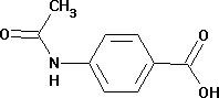 4-Acetamidobenzoic acid, Laboratory chemicals,  Laboratory Chemicals manufacturer, Laboratory chemicals india,  Laboratory Chemicals directory, elabmart