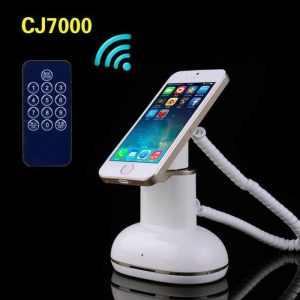Αντικλεπτική Βάση Smartphone με Remote Control | Mobile Συσκευές | elabstore.gr
