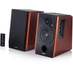Speaker Edifier R1700BT Brown | LIFESTYLE SPEAKERS | elabstore.gr