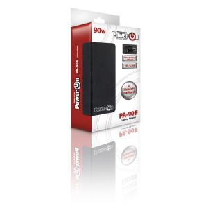 Notebook Adaptor 90W HP 19V 7,4 x 5,0 x 12   REPLACEMENT NB ADAPTORS   elabstore.gr