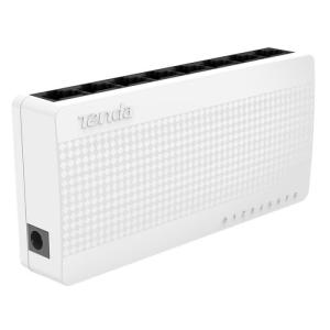 Fast Εthernet 8 port switch Tenda S108 | SWITCHES | elabstore.gr