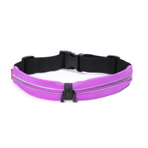 Sport Waist Band  Remax Purple | MOBILE COMPONENTS | elabstore.gr