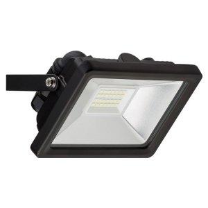 59002 LED OUTDOOR FLOODLIGHT BLACK 20W 1650lm | ΦΩΤΙΣΜΟΣ / ΗΛΕΚΤΡΟΛΟΓΙΚΑ | elabstore.gr