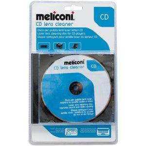 MELICONI CD LENS CLEANER   ΕΙΚΟΝΑ / ΗΧΟΣ   elabstore.gr