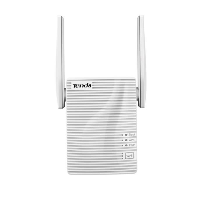 Range Extender WiFi Repeater Dual Band 750Mbps Tenda A15   RANGE EXTENDER   elabstore.gr