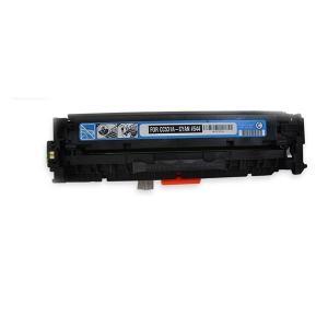 Συμβατό Toner για HP, CC531A/CE411A/CF381A, Cyan, 2.8K   Toner - Ribbon Μελάνια   elabstore.gr