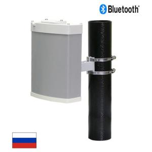 FORTEZA Microwave Bistatic Sensors 100BT With A Narrow Detection Zone | Συναγερμοί | elabstore.gr