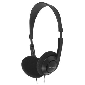 SONORA HPTV-100 TV HEADPHONES WITH 6M CABLE,BLACK COLOR | ΕΙΚΟΝΑ / ΗΧΟΣ | elabstore.gr