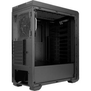 Computer Case Inter-Tech S-3901 IMPULSE RGB   ATX CASES   elabstore.gr