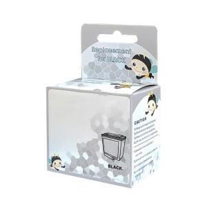Συμβατό Inkjet για HP No 300XL, Black | Inkjet Μελάνια | elabstore.gr