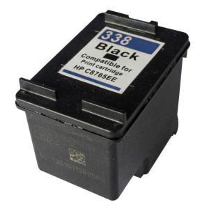 Συμβατό Inkjet για HP No 338XL, Black   Inkjet Μελάνια   elabstore.gr