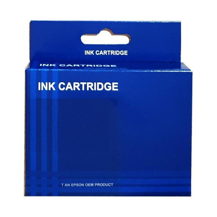 Συμβατό Inkjet για Canon, 571 XL, 12.2ml, Gray   Inkjet Μελάνια   elabstore.gr