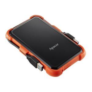 USB 3.1 External HDD 2.5'' Apacer AC630 1T | 2,5'' EXTERNAL HDD | elabstore.gr