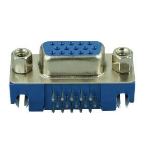 VGA Connector - VGA 15 PIN (straight) | Service | elabstore.gr